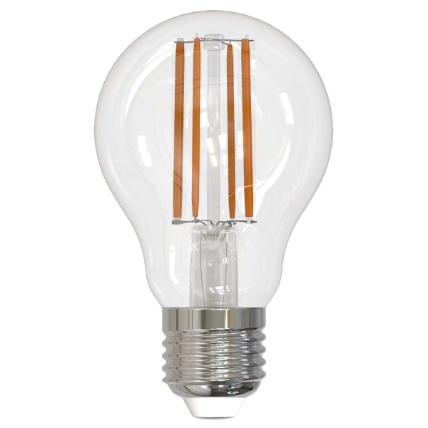 Uniel LED-A60-12W/3000K/E27/CL GLA03TR