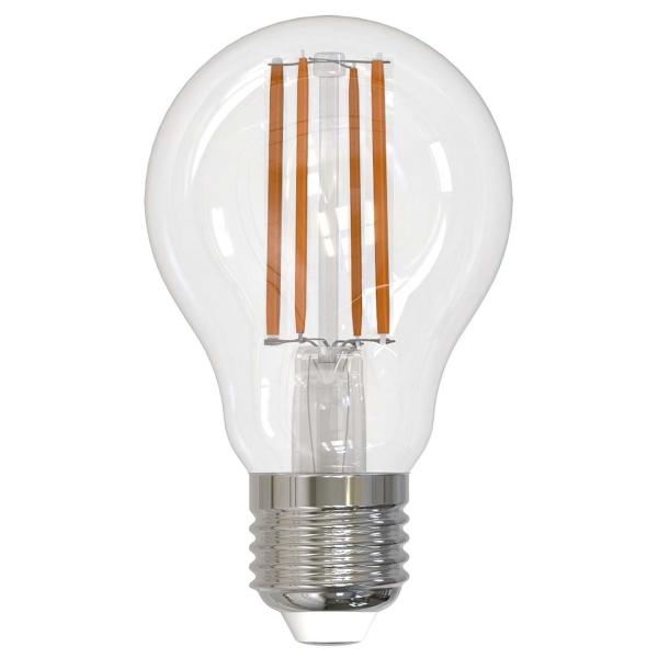 Uniel LED-A60-12W/4000K/E27/CL GLA03TR