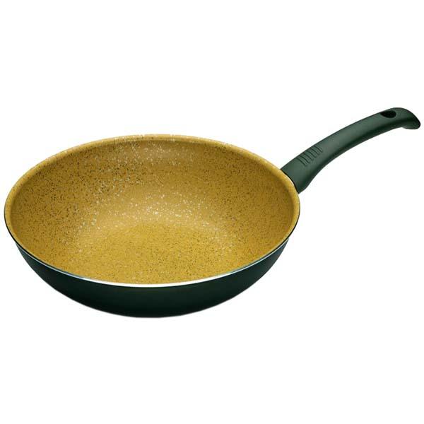 Сковорода вок Illa Bio-Cook Oil 28см (BO9728)