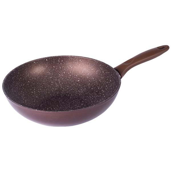 Сковорода вок Illa Gourmet 28см (GC9728)