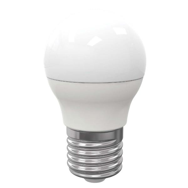 Uniel LED-G45-11W/3000K/E27/FR PLS03WH