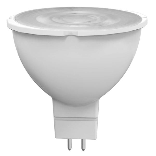 Uniel LED-JCDR-10W/3000K/GU5.3 PLS03WH