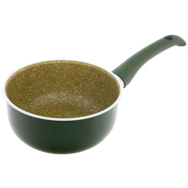 Ковш (антипригарное покрытие) Illa Bio-Cook Oil 1,3л (BO3416)