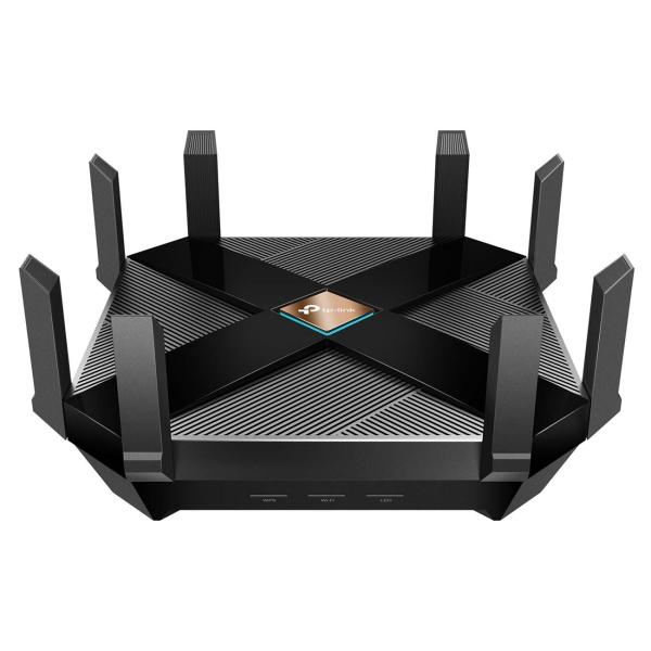 Wi-Fi роутер TP-Link — Archer AX6000