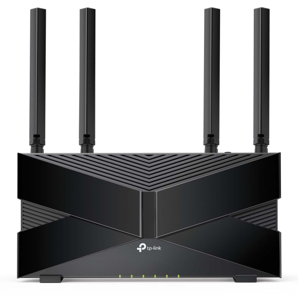 Wi-Fi роутер TP-Link — Archer AX10