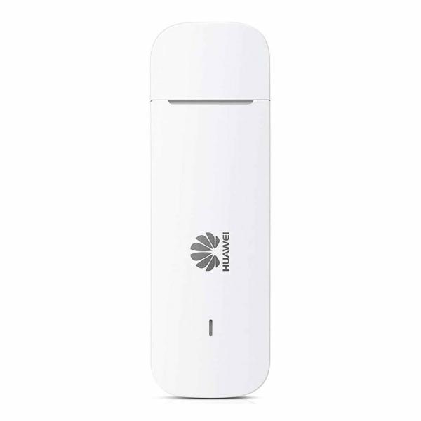 4G модем Huawei E3372h-320 USB White фото