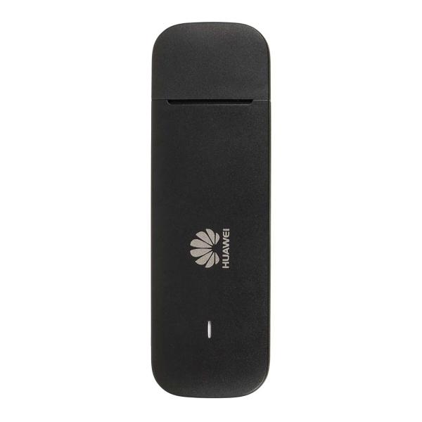 4G модем Huawei — E3372h-320 USB Black