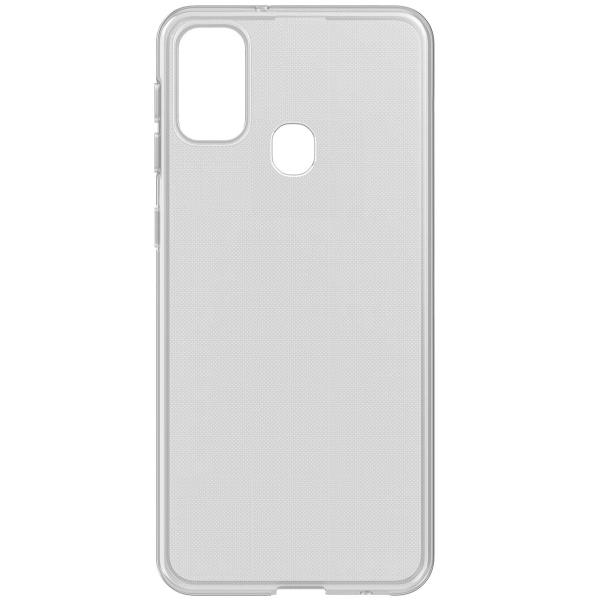 Чехол Vipe Color для Galaxy M21, Transparent фото
