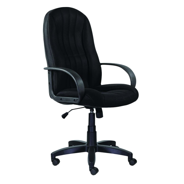 Кресло компьютерное Brabix Classic EX-685 E-11 Black (532024) фото