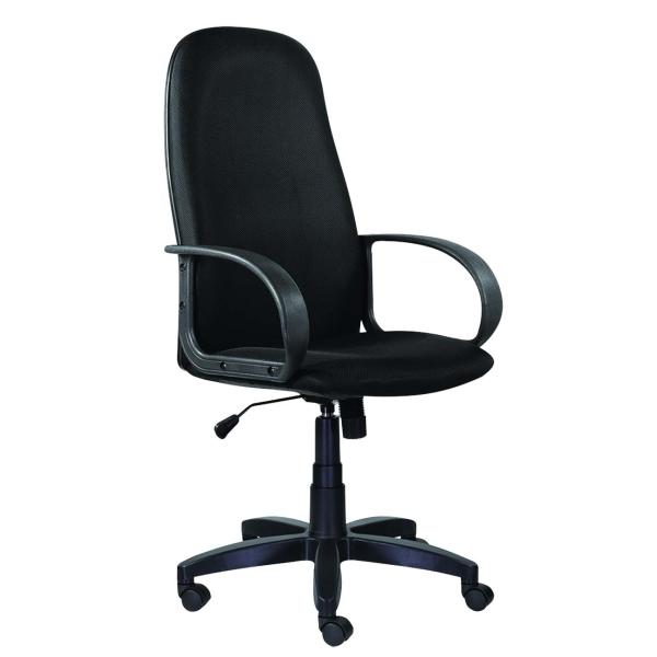 Кресло компьютерное Brabix Praktik EX-279 E-11 Black (532021) фото