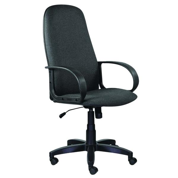Кресло компьютерное Brabix Praktik EX-279 С-71 Gray (532018) фото