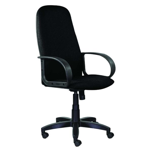 Кресло компьютерное Brabix Praktik EX-279 С-11 Black (532017) фото