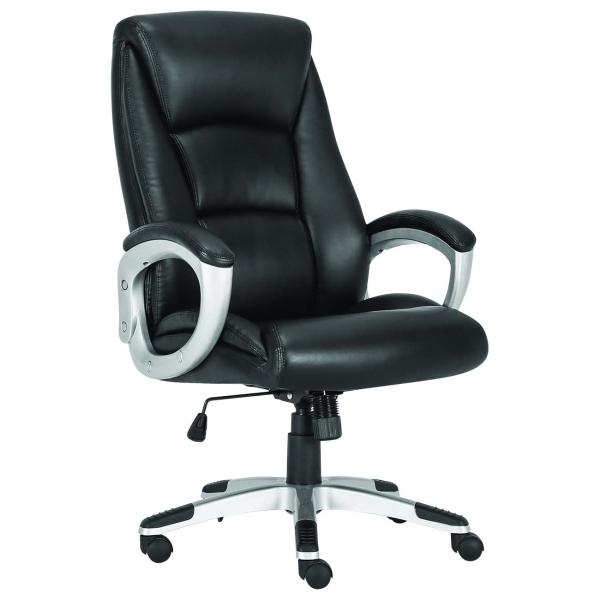 Купить Кресло компьютерное Brabix Premium Grand EX-501 Black (531950) в каталоге интернет магазина М.Видео по выгодной цене с доставкой, отзывы, фотографии - Саранск