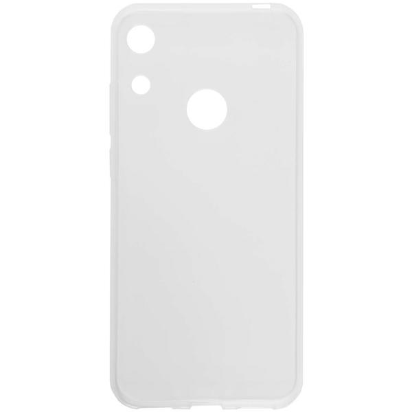 Чехол Red Line iBox Crystal для Honor 8A, White фото