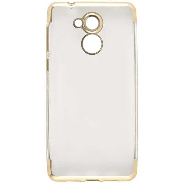 Чехол Red Line iBox Blaze для Huawei Honor 6С, Gold Frame фото