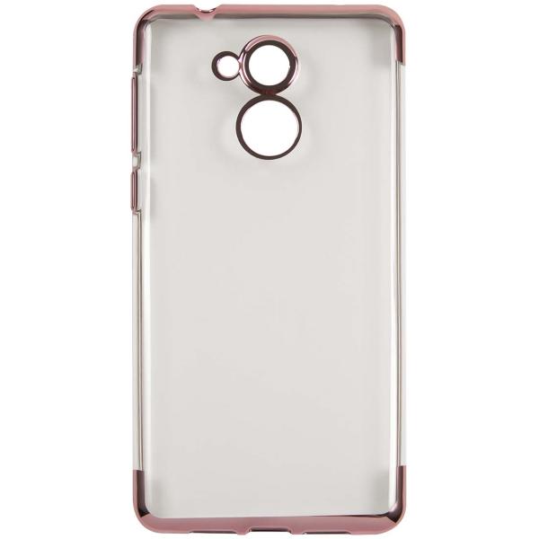 Чехол Red Line iBox Blaze для Huawei Honor 6С, Pink Frame фото