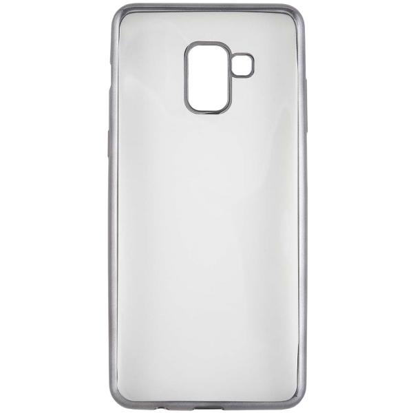 Чехол Red Line iBox Blaze Samsung Galaxy A8 Plus 2018 (А730) Bl фото