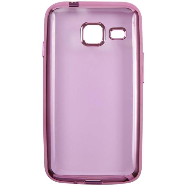 Чехол Red Line iBox Blaze Samsung Galaxy J1 mini (2016), Pink фото
