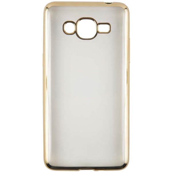 Чехол Red Line iBox Blaze Samsung Galaxy J2 Prime (G532), Gold фото