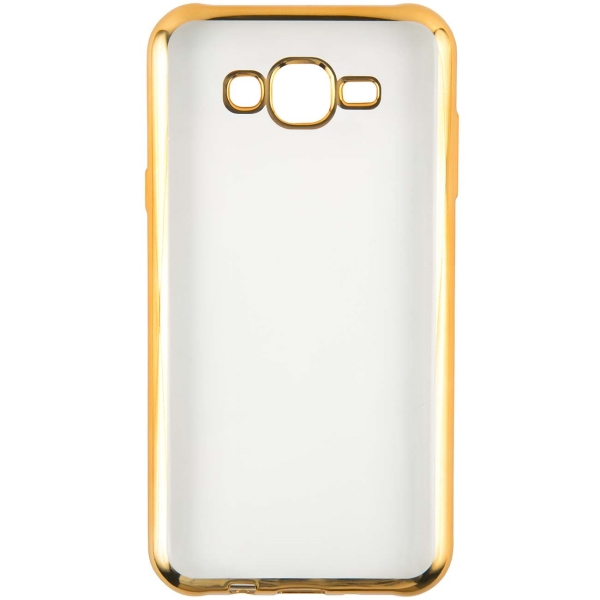 Чехол Red Line iBox Blaze для Samsung Galaxy J3 (2016), Gold Fr. фото
