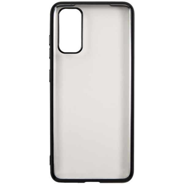 Чехол Red Line iBox Blaze для Samsung Galaxy S20, Black Frame фото