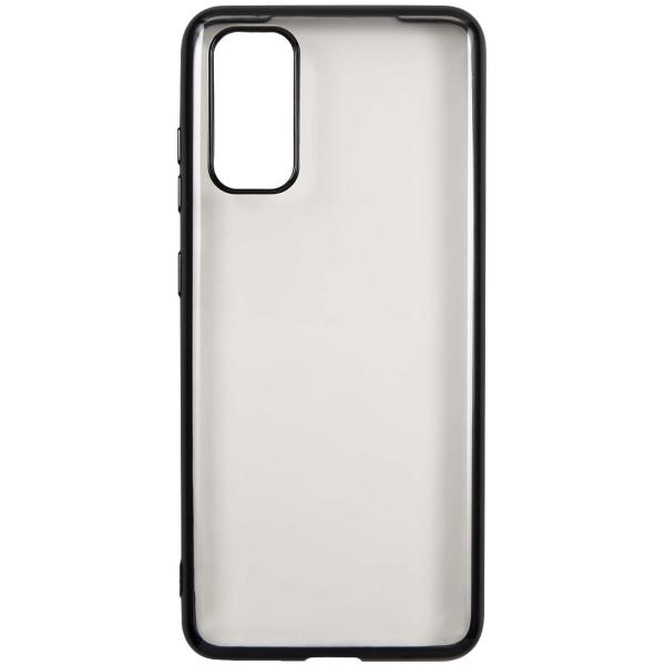 Чехол Red Line iBox Blaze для Samsung Galaxy S20 Plus, Black Fr. фото