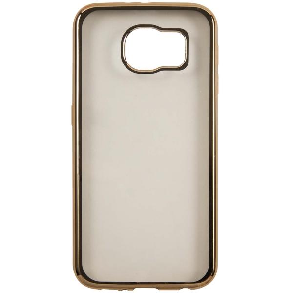Чехол Red Line iBox Blaze для Samsung Galaxy S6, Gold Frame фото