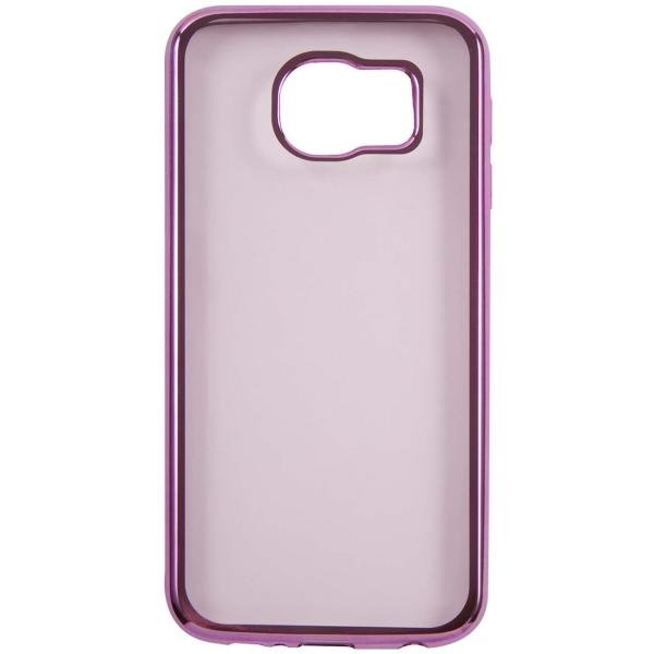 Чехол Red Line iBox Blaze для Samsung Galaxy S6, Pink Frame фото
