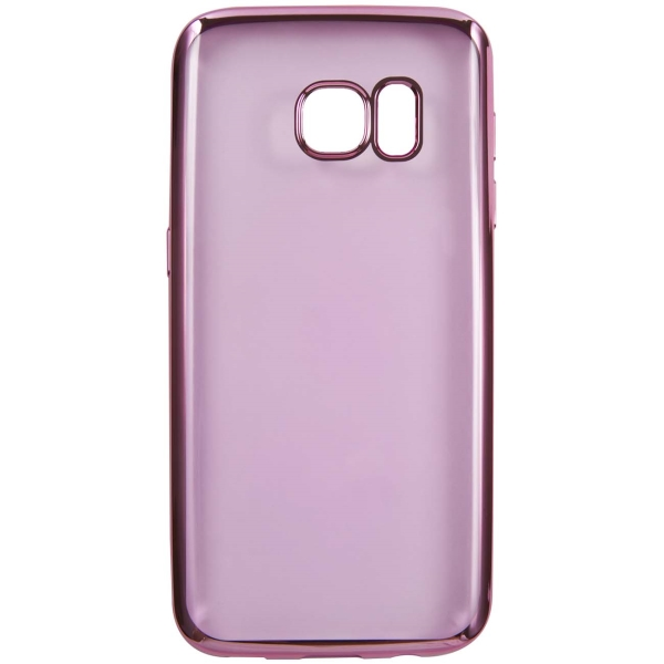 Чехол Red Line iBox Blaze для Samsung Galaxy S7, Pink Frame фото