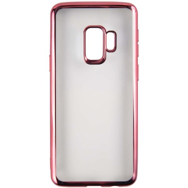Чехол Red Line iBox Blaze для Samsung Galaxy S9, Pink Frame фото