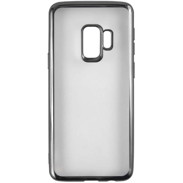 Чехол Red Line iBox Blaze для Samsung Galaxy S9, Black Frame фото