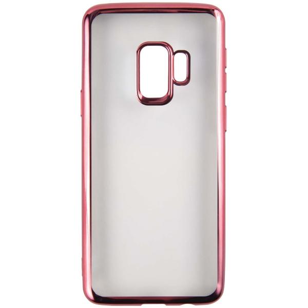 Чехол Red Line iBox Blaze для Samsung Galaxy S9 Plus, Pink Frame фото