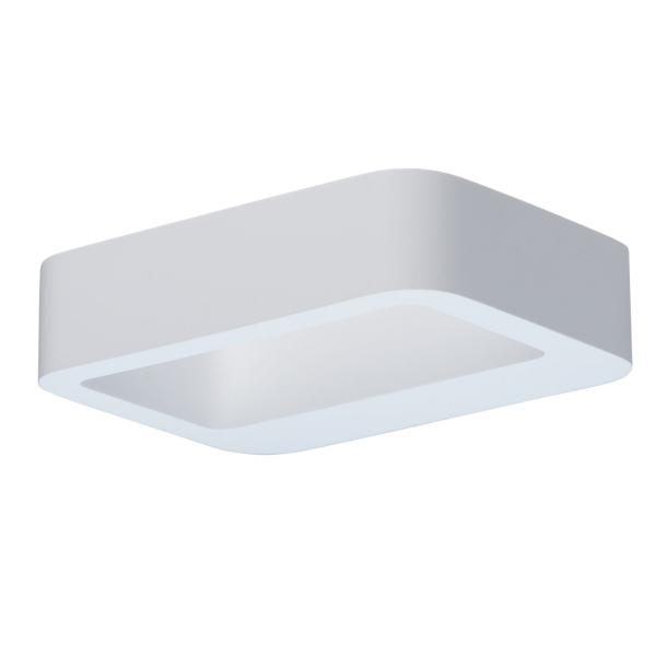Светильник настенный De Markt 499022801 Барут 1*3W LED бра