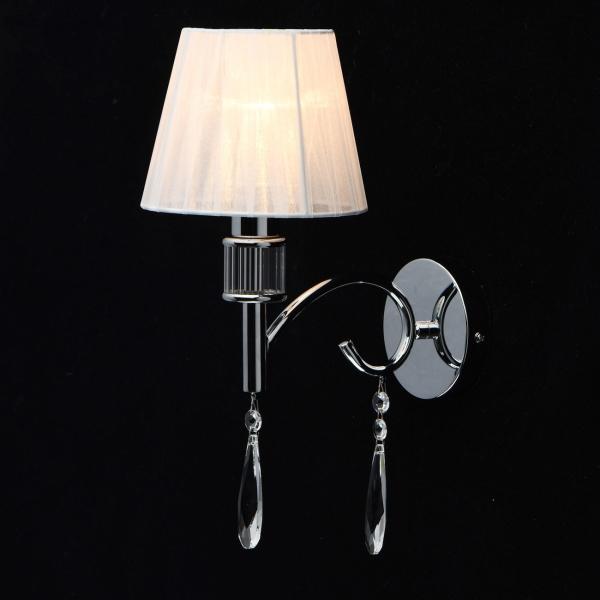 Светильник настенный MW-light 329021601 Вега 1*40W E14 бра