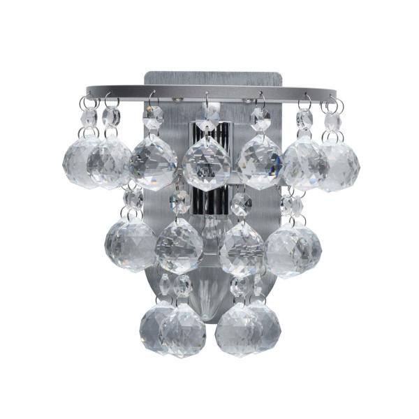 Светильник настенный MW-light 276024801 Венеция 1*40W E14 бра фото