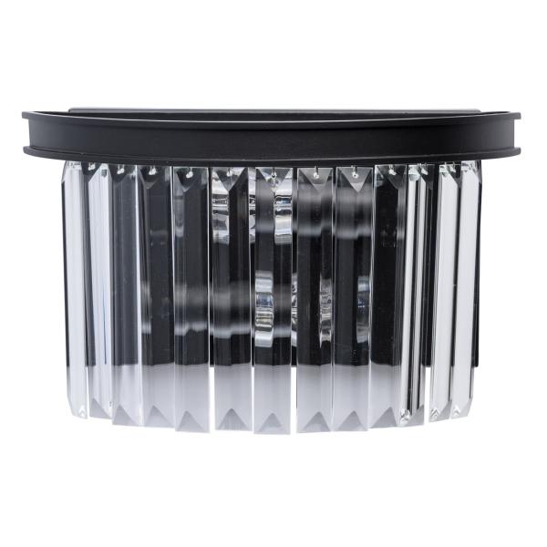 Светильник настенный MW-light 498025302 Гослар 2*60W E14 бра