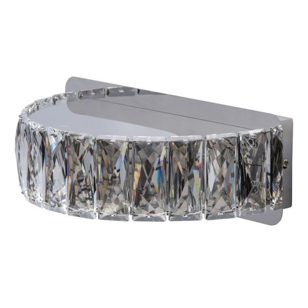 Светильник настенный Chiaro 498023001 Гослар 12W LED бра