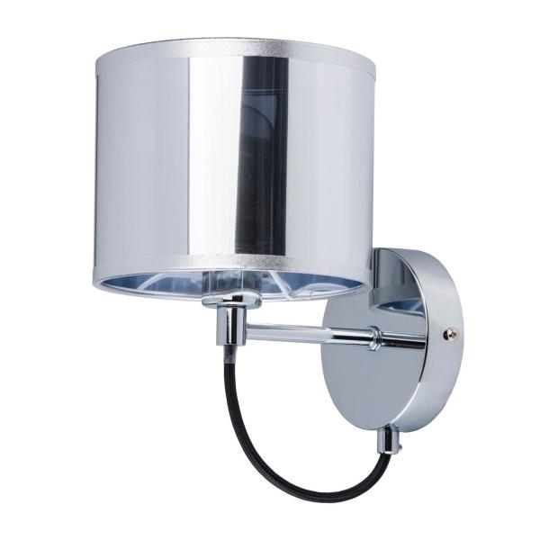 Светильник настенный MW-light 103020701 Лацио 1*40W E14 бра фото
