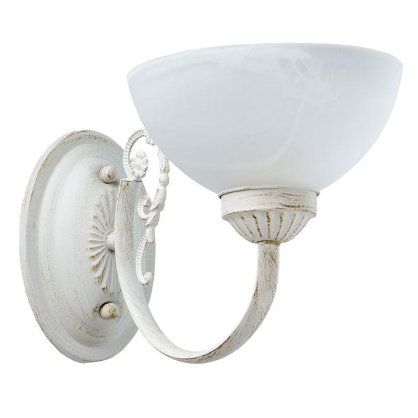 Светильник настенный MW-light 318024301 Олимп 1*60W E14 бра