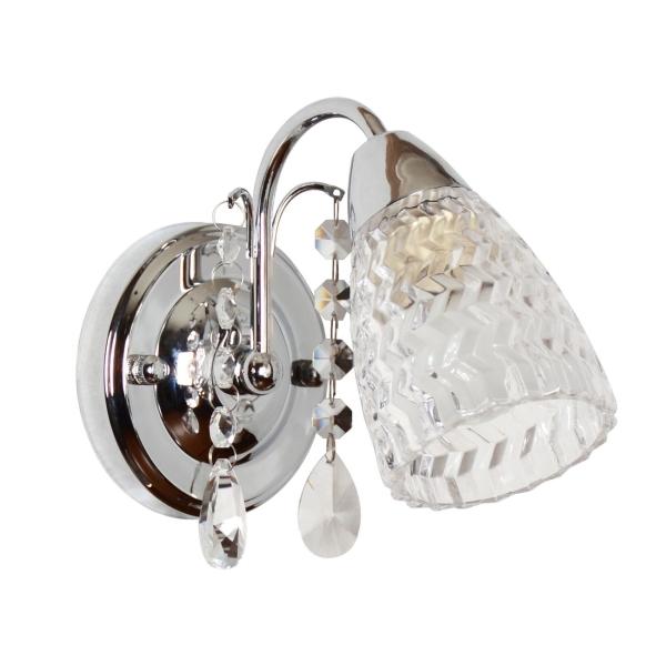 Светильник настенный MW-light 294026001 Подснежник 1*40W E14 бра