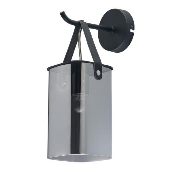 Светильник настенный De Markt 673025801 Тетро 1*40W E27 бра