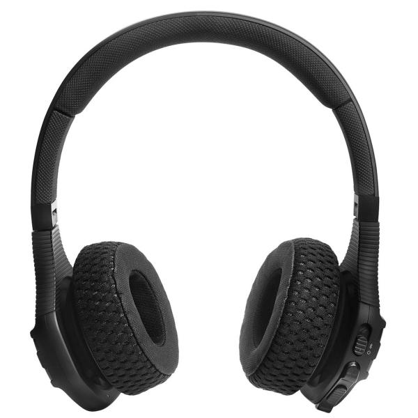 Спортивные наушники Bluetooth JBL — Under Armour SW Train Rock Edition(UAROCKOEBTBLM)