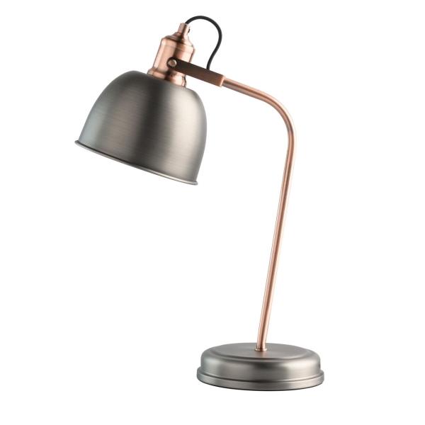 Светильник настольный MW-light 551031601 Вальтер 1*7W E14 LED фото
