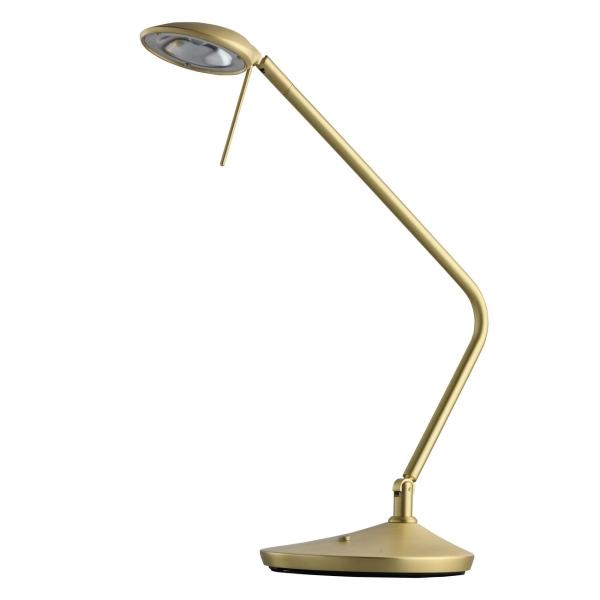 Светильник настольный De Markt 632036001 Гэлэкси 7W LED фото