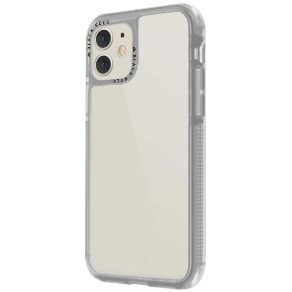 Чехол Black Rock Robust Transparent iPhone 11 прозрачн (1100RRT01) прозрачного цвета