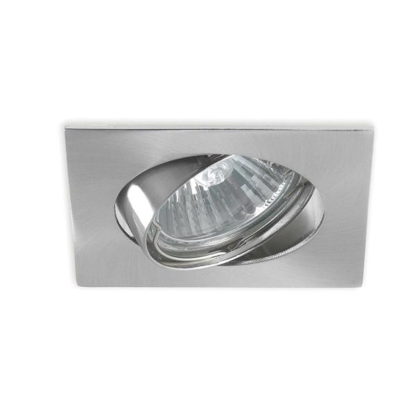 Светильник потолочный De Markt Круз 1x50W GU10 люстра (637010401)