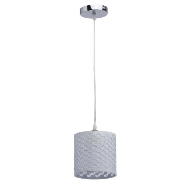 Светильник потолочный De City Скарлет 1x60W E27 люстра (333012201)
