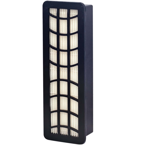 Фильтр для пылесоса Zumman FZL1 цвет черный/белый