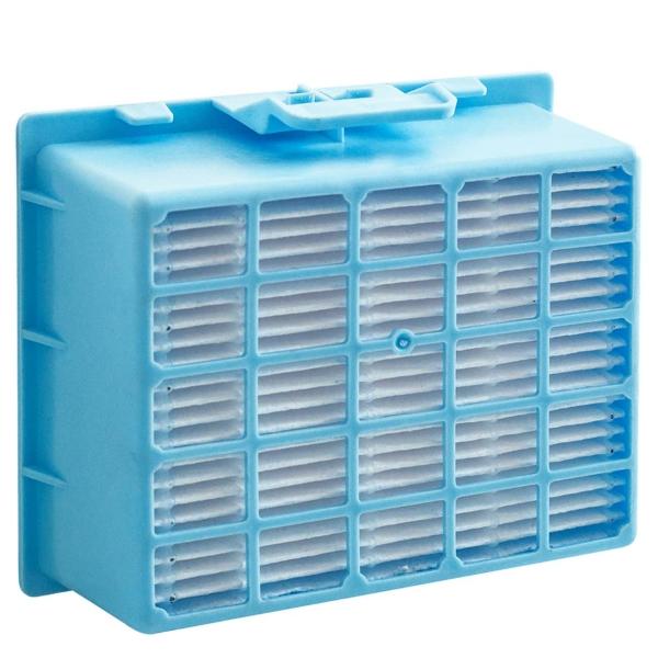 Фильтр для пылесоса Zumman FBS41 цвет голубой/белый