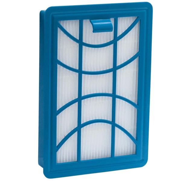 Фильтр для пылесоса Zumman FPH971 цвет голубой/белый